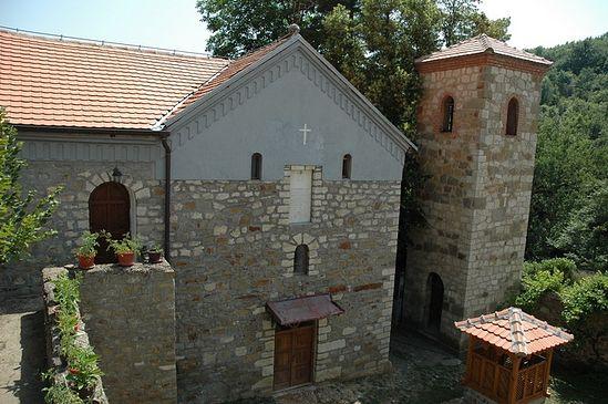 Монастырь Девич