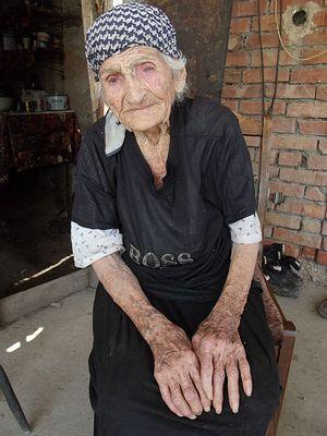 Элико Нариндошвили