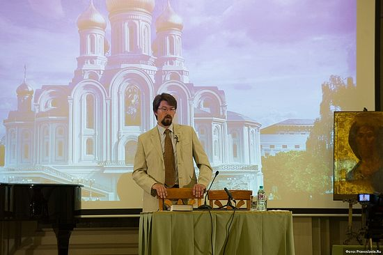 Федор Алексеевич Куприянов
