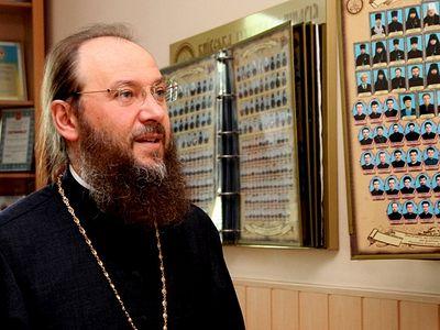 Митрополит Антоний: Стать святым — обязательная задача для каждого из нас