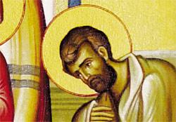 2. Saint Joachim, Father of the Theotokos.