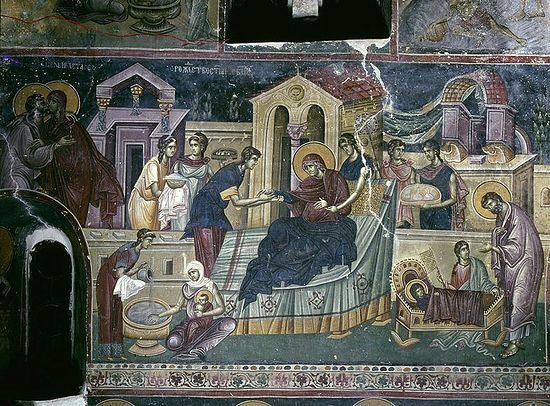 Studenica Monastery, Serbia (12th Century)
