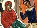 Божественная литургия в Сретенском монастыре в Неделю 15-ю по Пятидесятнице, в день Рождества Пресвятой Богородицы