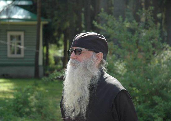 Иеромонах Симеон Филофейский