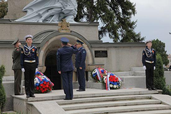 Памятные мероприятия, посвященные 100-летию начала Первой мировой
