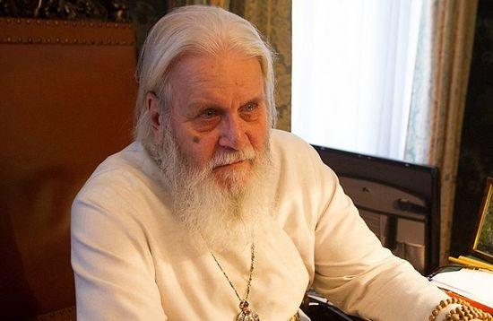 Митрополит Таллинский и всея Эстонии Корнилий (Якобс)