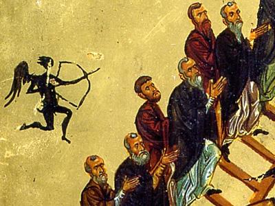 О действии лукавых духов