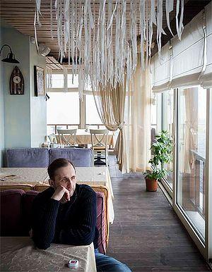 Александр Рудой