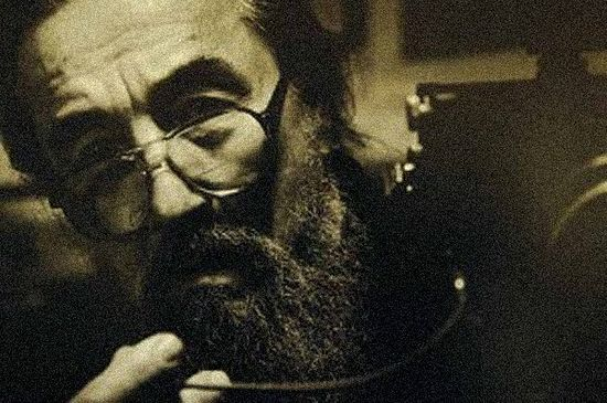 Отец Иоанн (Макаров). Фото: Владимир Вяткин