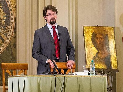 Православные просветительские курсы. Лекция 2. Библейская история