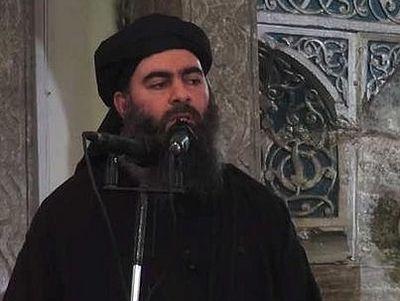 Родной брат «халифа» ИГИЛ принимает христианство