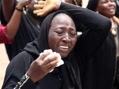 Эксперты: «Нигерийское христианство погибает»