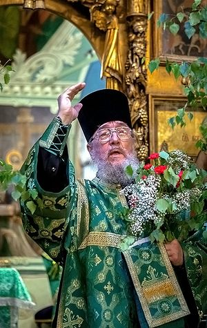 Отец Иоанн (Макаров)