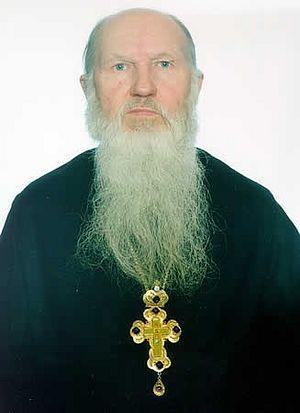 о. Иоанн Варламов