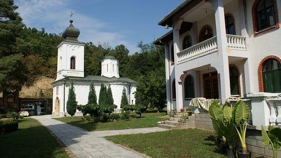 Миљков манастир