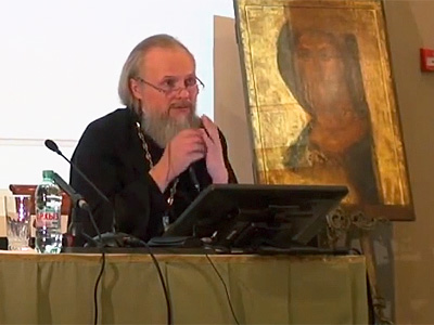 Православные просветительские курсы. Лекция 0. О Богословии