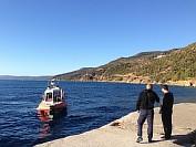 Порт Дафни