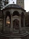 Монастырь Иверон