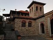 Скит Белозерка (Буразери)