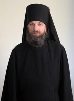 Hieromonk Vladimir (Kozanchin)