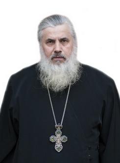 Старешина протојереј Алексије Слобода