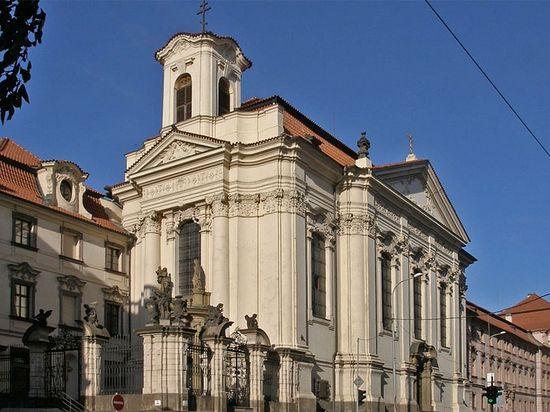 Православный храм свв. Кирилла и Мефодия