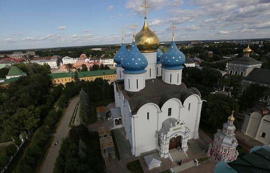 © ИТАР-ТАСС/ Павел Смертин