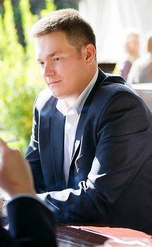 Илья Кутарин