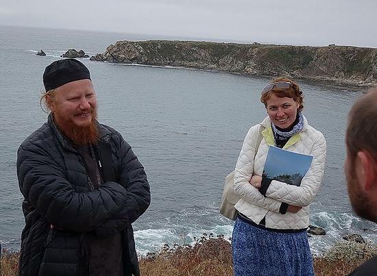 Епископ Обуховский Иона в Америке