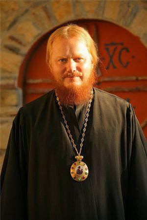 Епископ Обуховский Иона