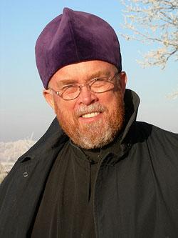 Archimandrite Meletios (Webber)
