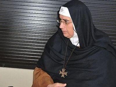 Монахиня-правозащитница из Сирии: США - создатель исламского терроризма