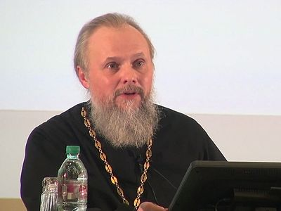 Православные просветительские курсы. Лекция 0. Поиск Бога