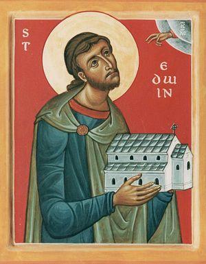 Святой Эдвин
