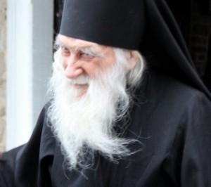 Схиархимандрит Јеремија (Аљехин)