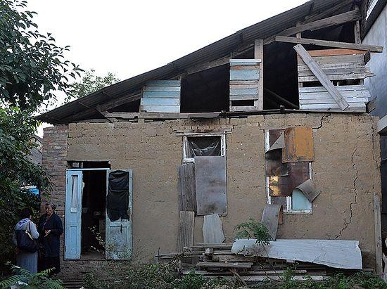 Дом Михаила Юрьевича