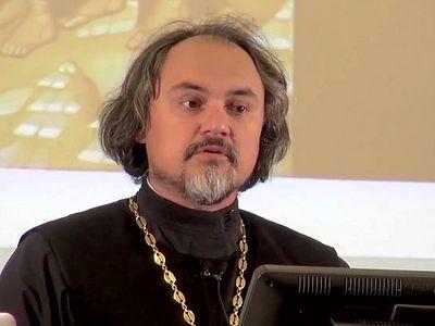 Православные просветительские курсы. Лекция 7. От Саула до Давида