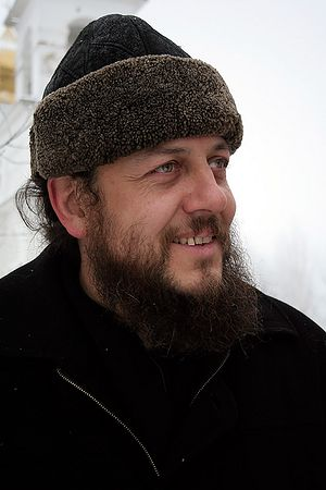 Игумен Савватий (Рудаков)