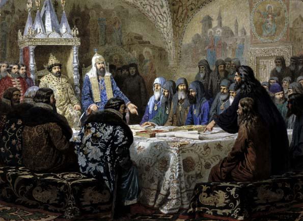 Image result for Московского царства богатая русская церковь