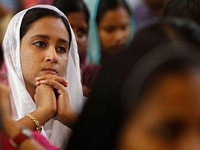 Индия: Христиан принуждают вернуться к «религии предков»