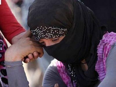 ИГИЛ торгует христианками и йезидками