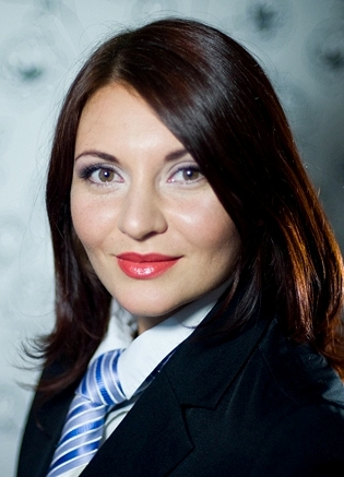 Елена Тимошина