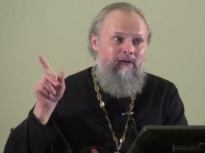 Православные просветительские курсы. Лекция 0. Откровение Бога по части Самом Себе