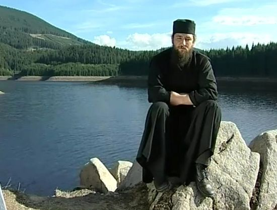 Иеромонах Пантелеимон (Шушня)