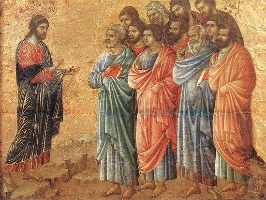 """""""Идите, научите все народы..."""" (Мф. 28:19)"""