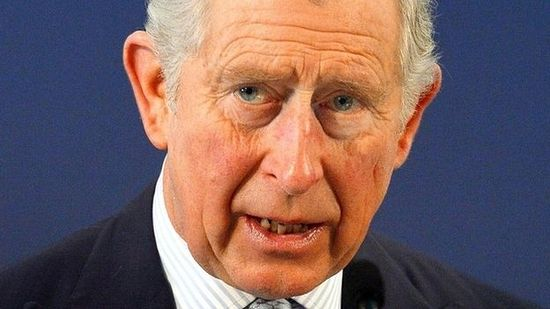 Princes Charles has called for religious tolerance