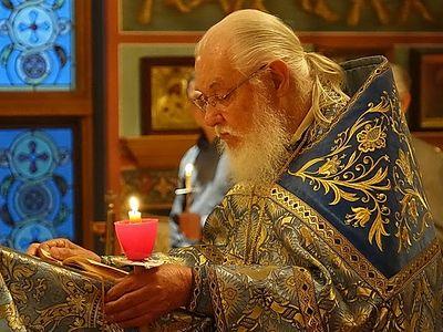 Протопресвитер Валерий Лукьянов: «Наше поколение – живые свидетели жития и чудес святителя Иоанна Шанхайского»