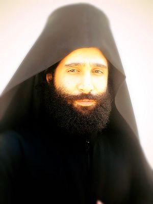 Монах Мадай (Маамди)