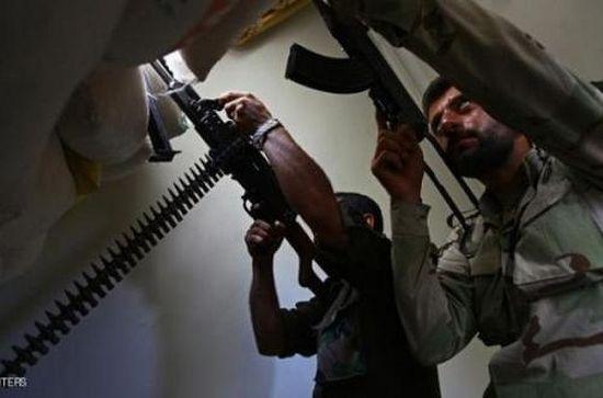 На Севере Сирии христиане создают отряды самообороны