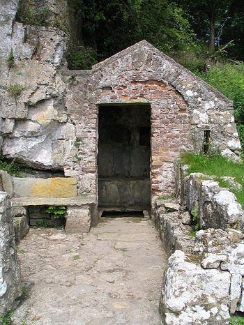 Penmon, St. Seiriol's Holy Well